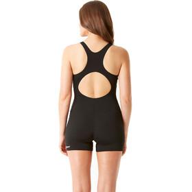 speedo Essential Endurance+ Legsuit Women Black